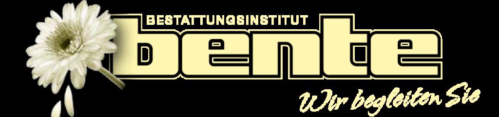 Bestattungsinstitut Bente